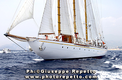 Sailing for Progetti per la vendita